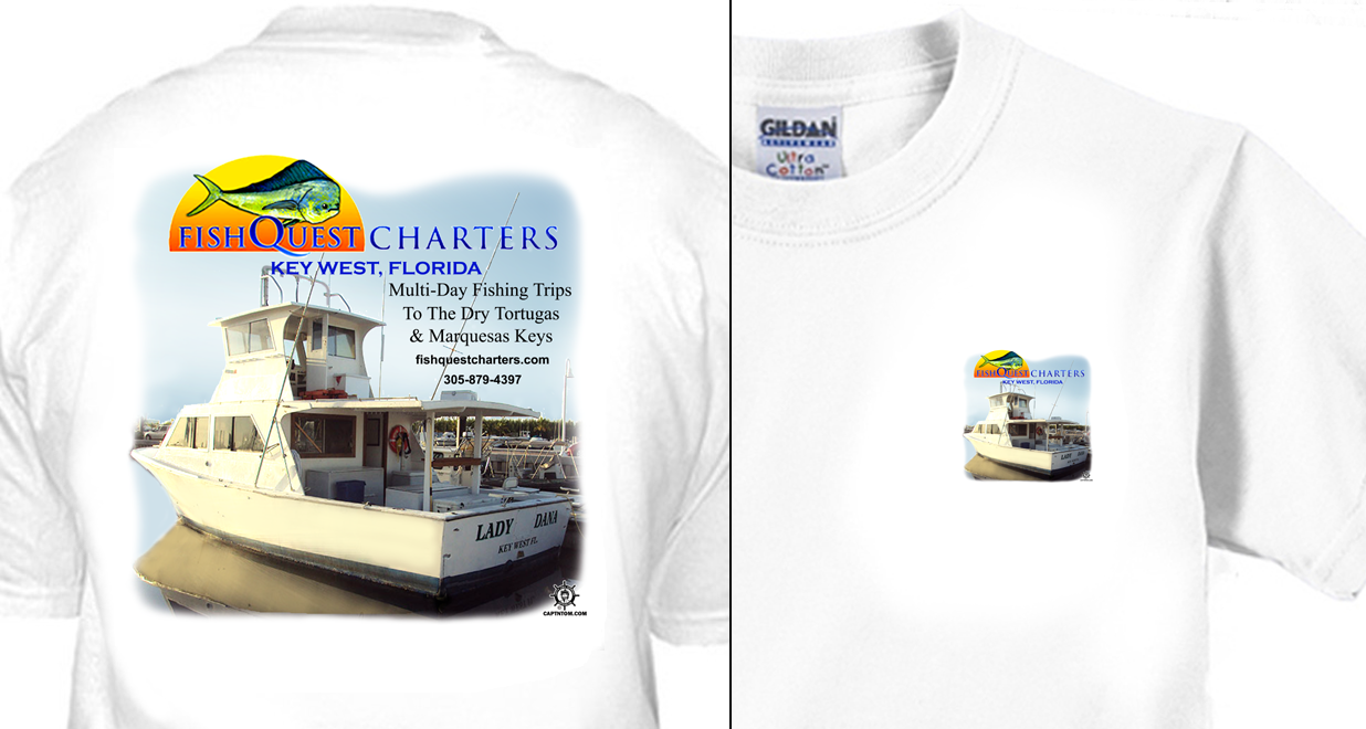 Fish Quest Charters