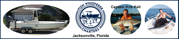 FISH WHISPERER CHARTERS