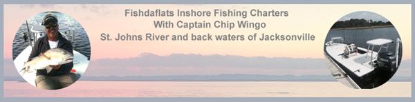 Fishdaflats Inshore Fishing Charters