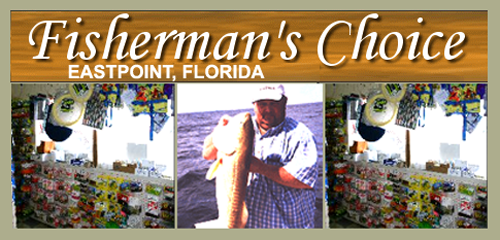 FISHERMAN'S CHOICE BAIT