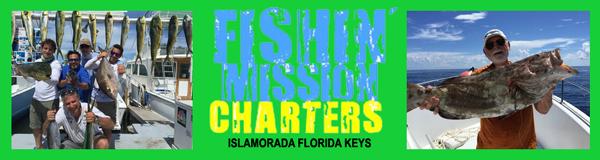 Fishin' Mission Charters