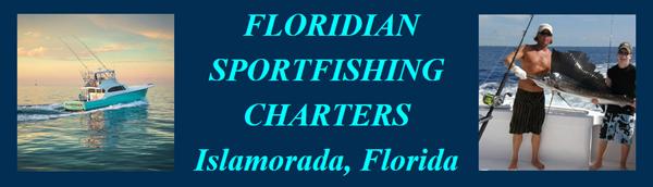 Floridian Sportfishing Charters