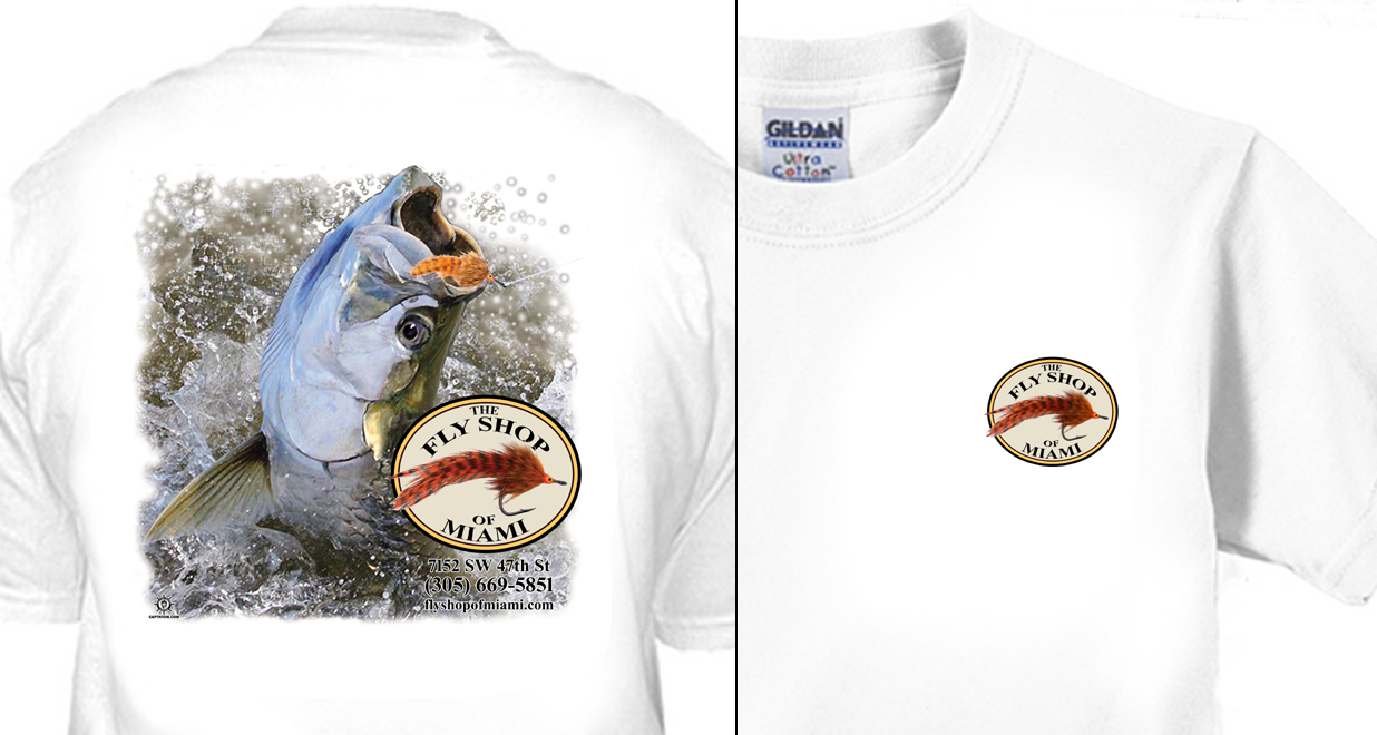 (The) Fly Fishing Shop of Miami