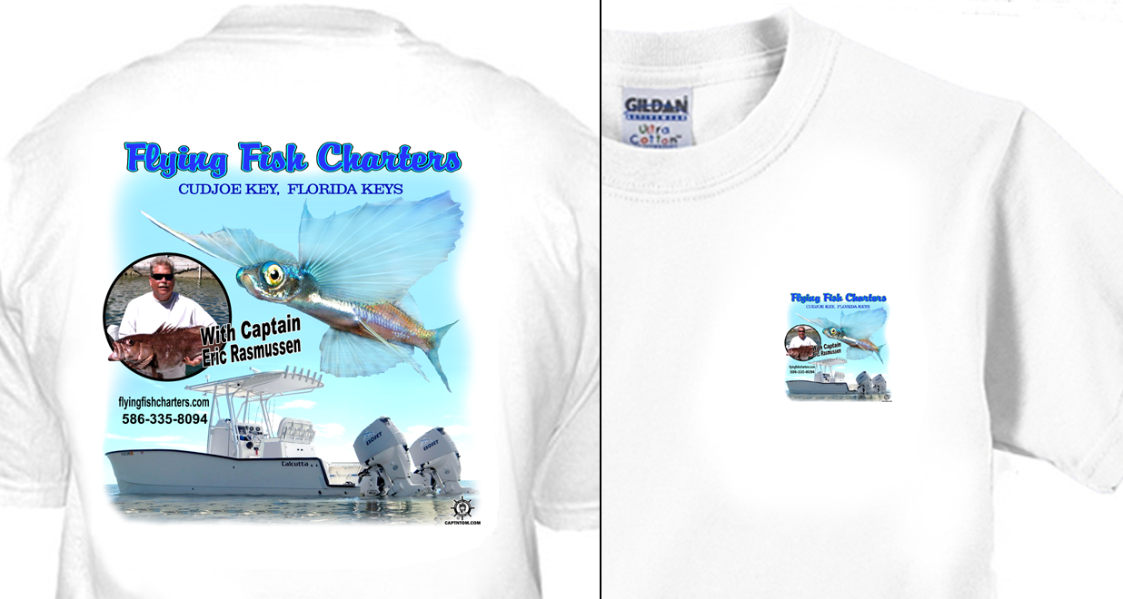 Flying Fish Charters