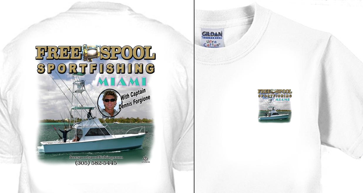 Free Spool Sportfishing