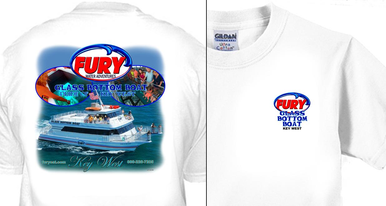 Fury Water Adventures - Pride of Key West