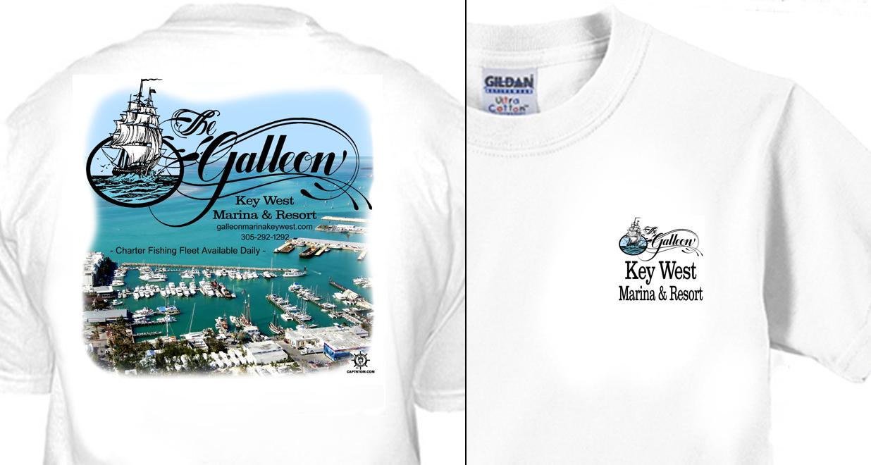 Galleon Key West Marina & Resort