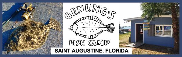 GENUNGS FISH CAMP