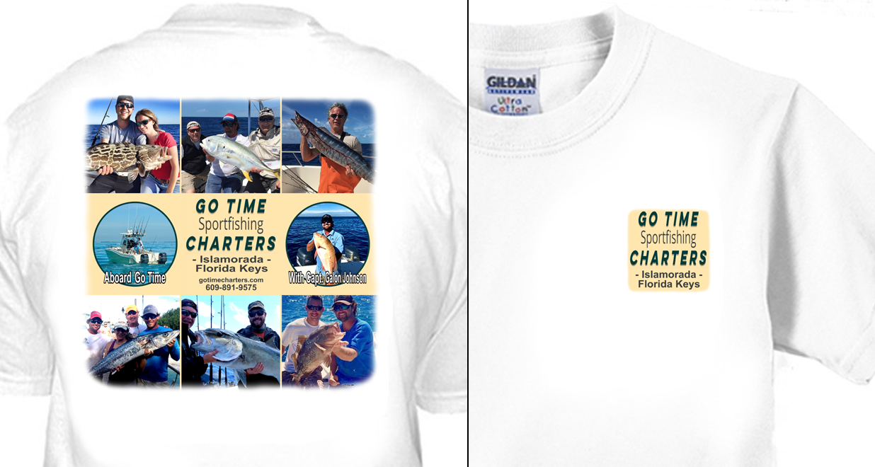 Go Time Sportfishing Charters