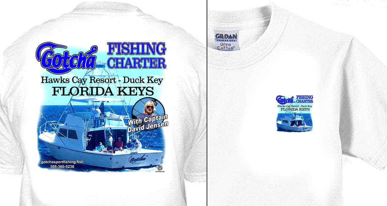 Gotcha Fishing Charter