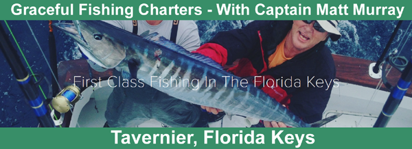 Graceful Fishing Charters