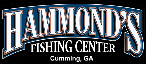 Hammond's Fishing Center