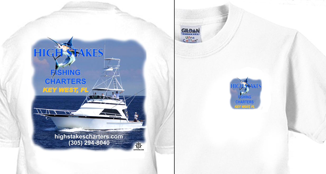 High Stakes Fishing Charters