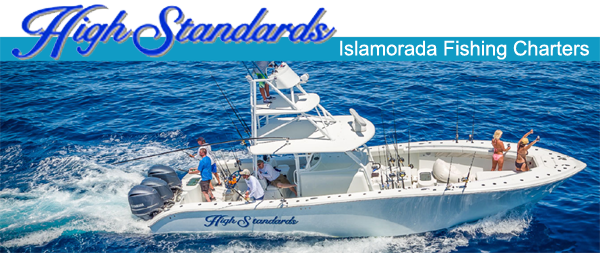 High Standards Fishing Charters