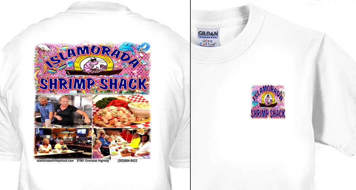 Islamorada Shrimp Shack