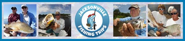 JACKSONVILLE FISHING TRIPS