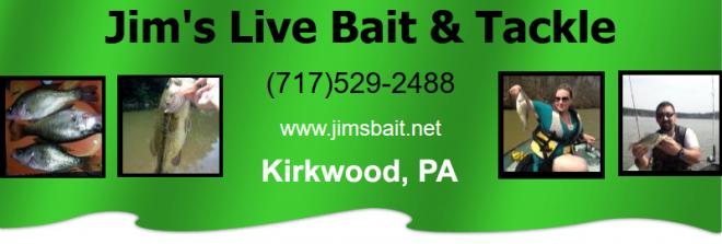 Jim's Live Bait
