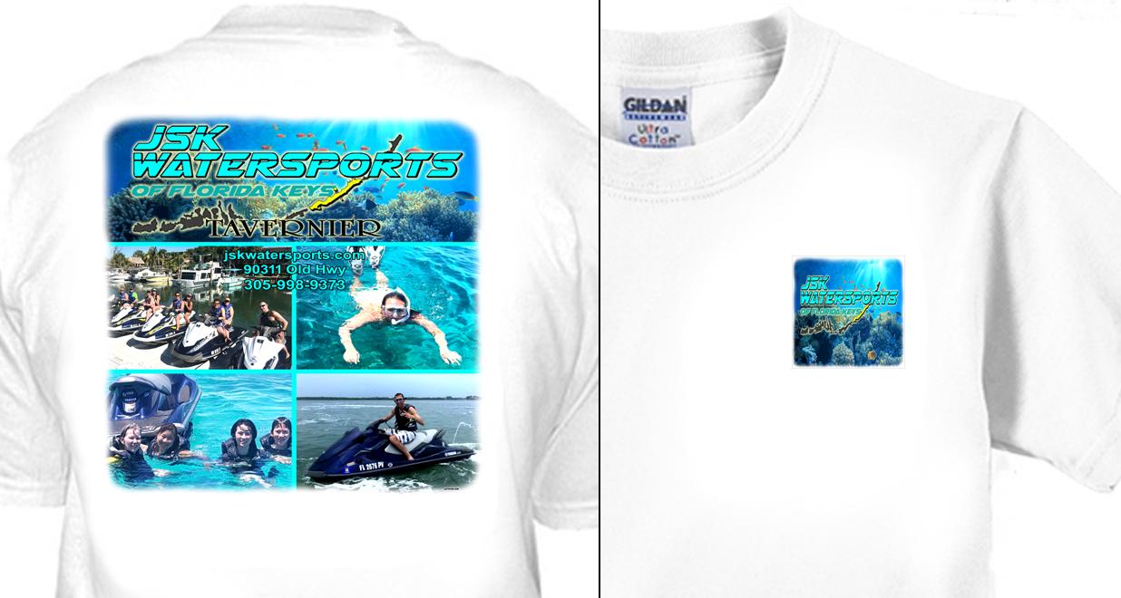 JSK Watersports of Florida Keys