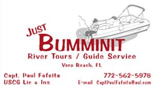 Just BUMMINIT
