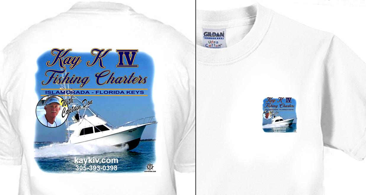 Kay K IV Fishing Charters