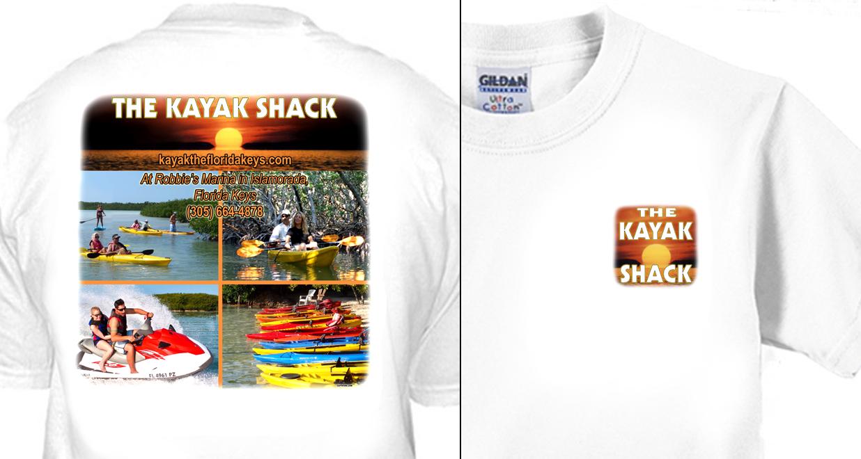 (The) Kayak Shack