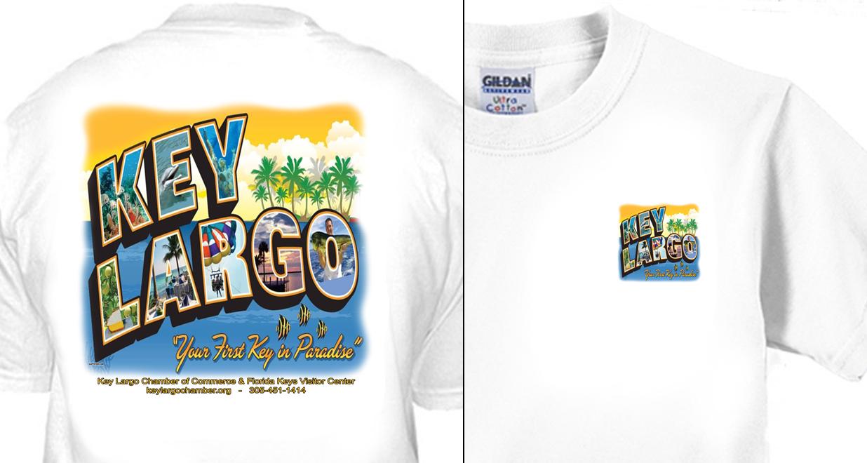Design 1 - Key Largo Chamber of Commerce