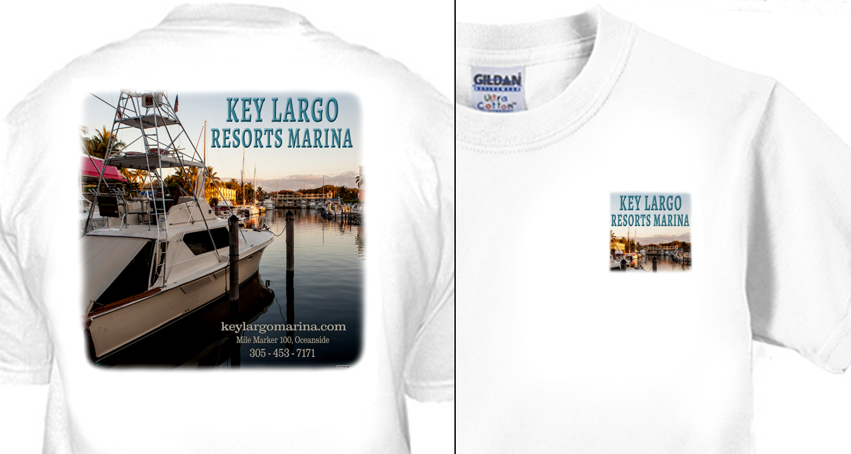 Key Largo Resorts Marina