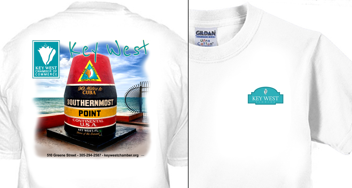 Key West Chamber of Commerce - Southernmost Point