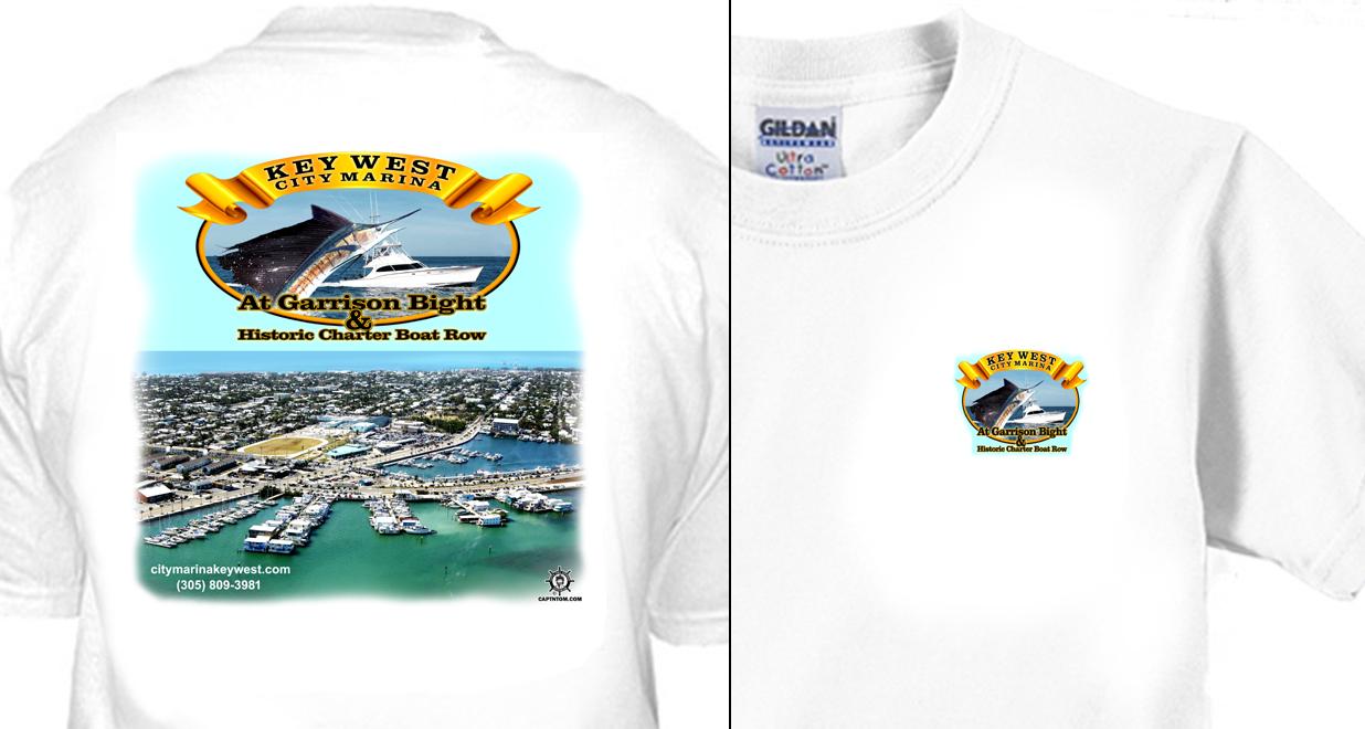 Key West City Marina