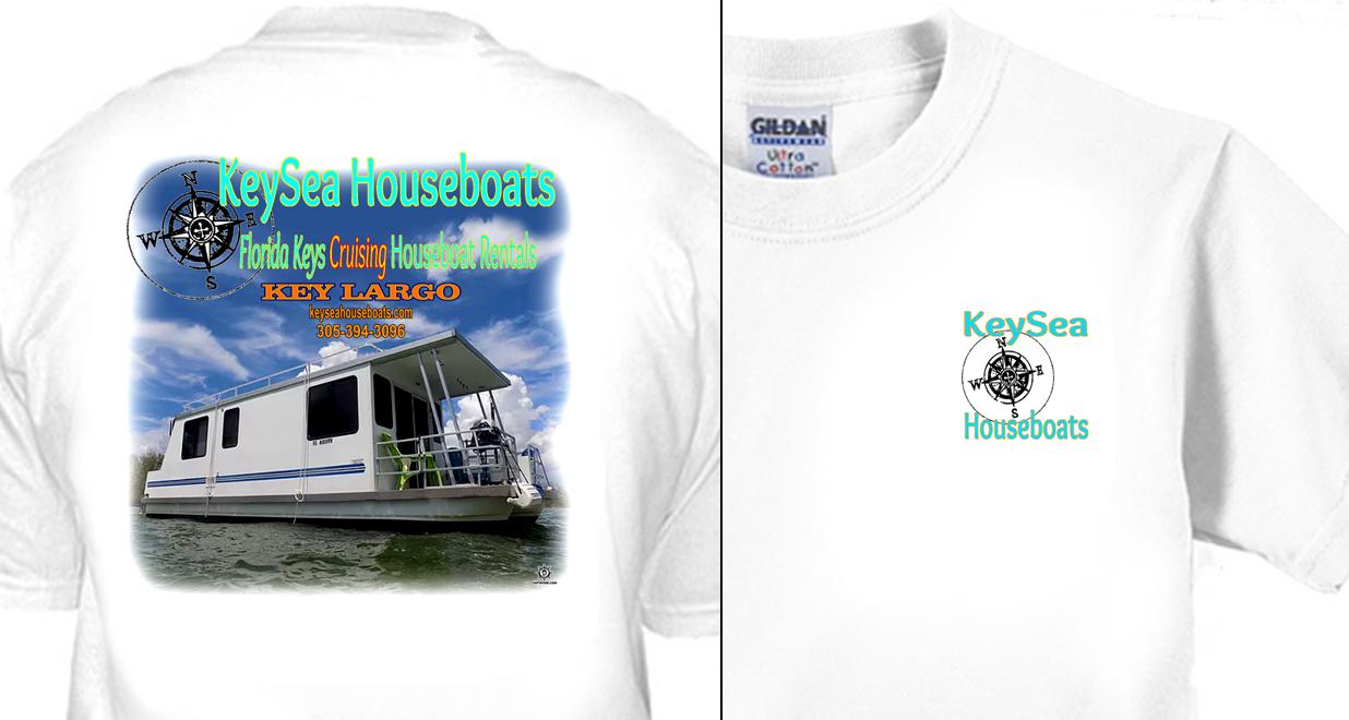 KeySea Houseboats