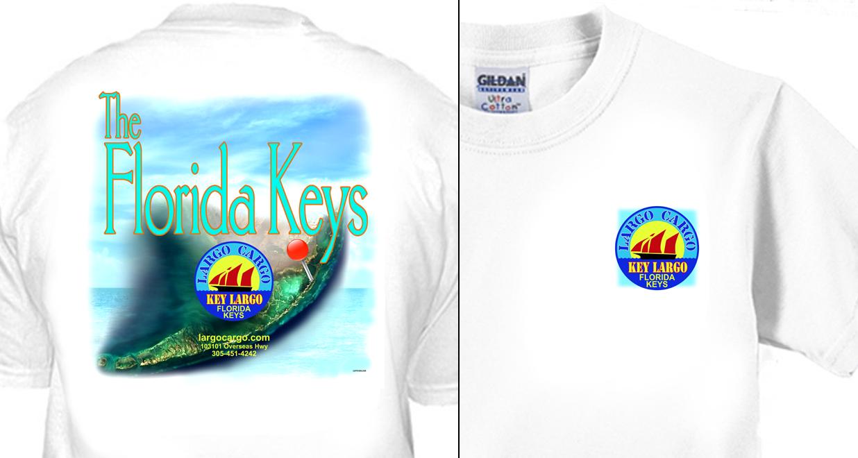 Largo Cargo - The Florida Keys