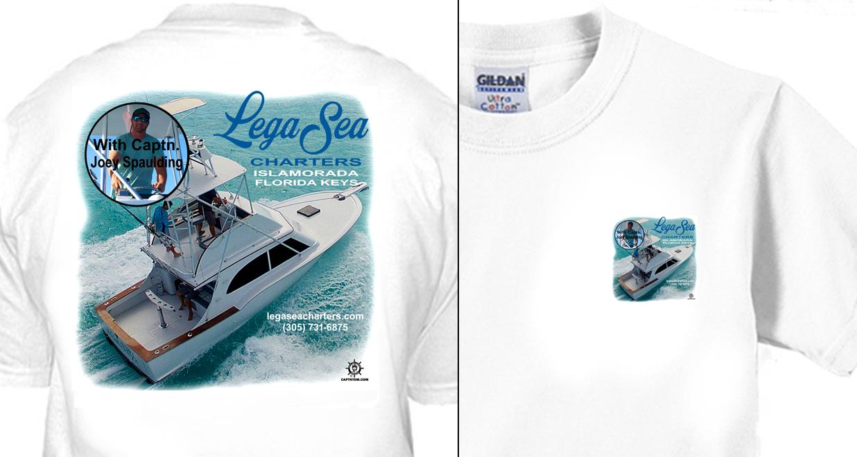 Lega Sea Charters