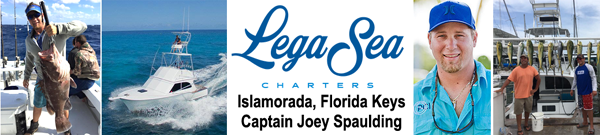 Lega Sea Sportfishing Charters