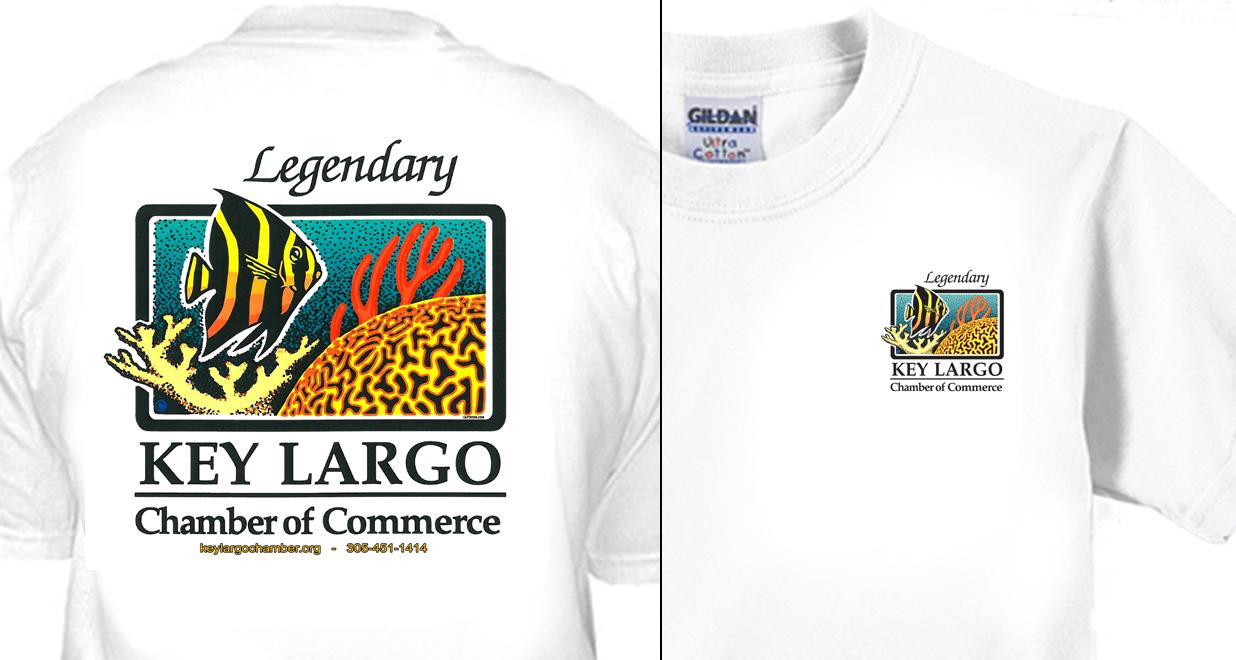 Design 2 - Key Largo Chamber of Commerce