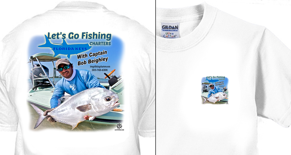 Let's Go Fishing Charters