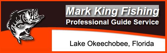 MARK KING FISHING