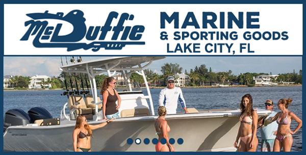 MC DUFFIE MARINE & SPORTING GOODS