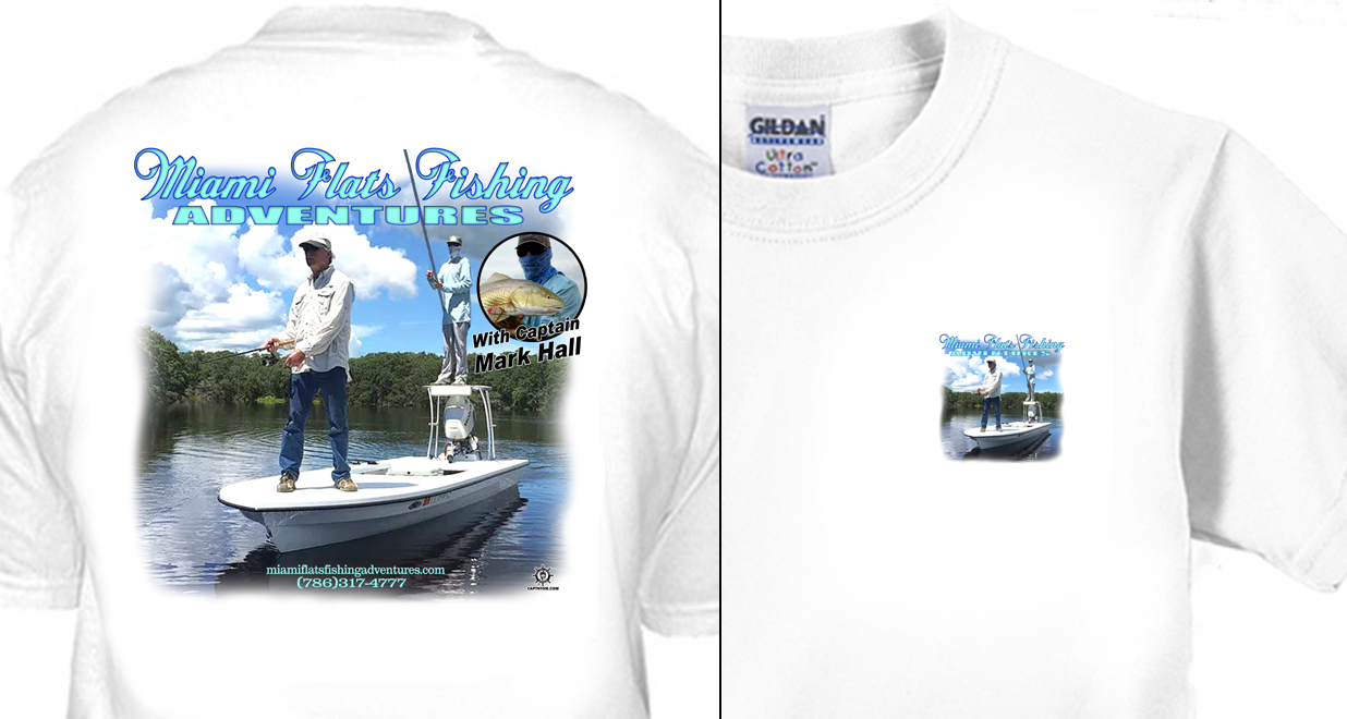 Miami Flats Fishing Adventures