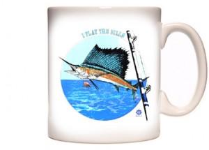 sailfish mug
