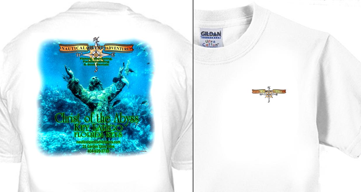 Nautical Quest Adventures Design 2