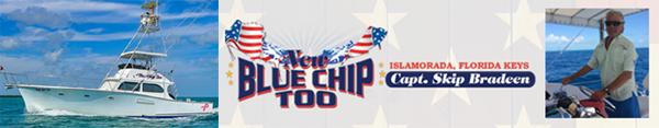 Blue Chip Too Sportfishing Charters