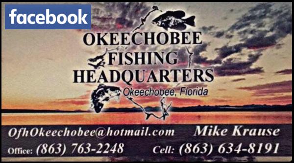 OKEECHOBEE FISHING HEADQUARTERS