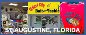 Oldest City Bait & Tackle