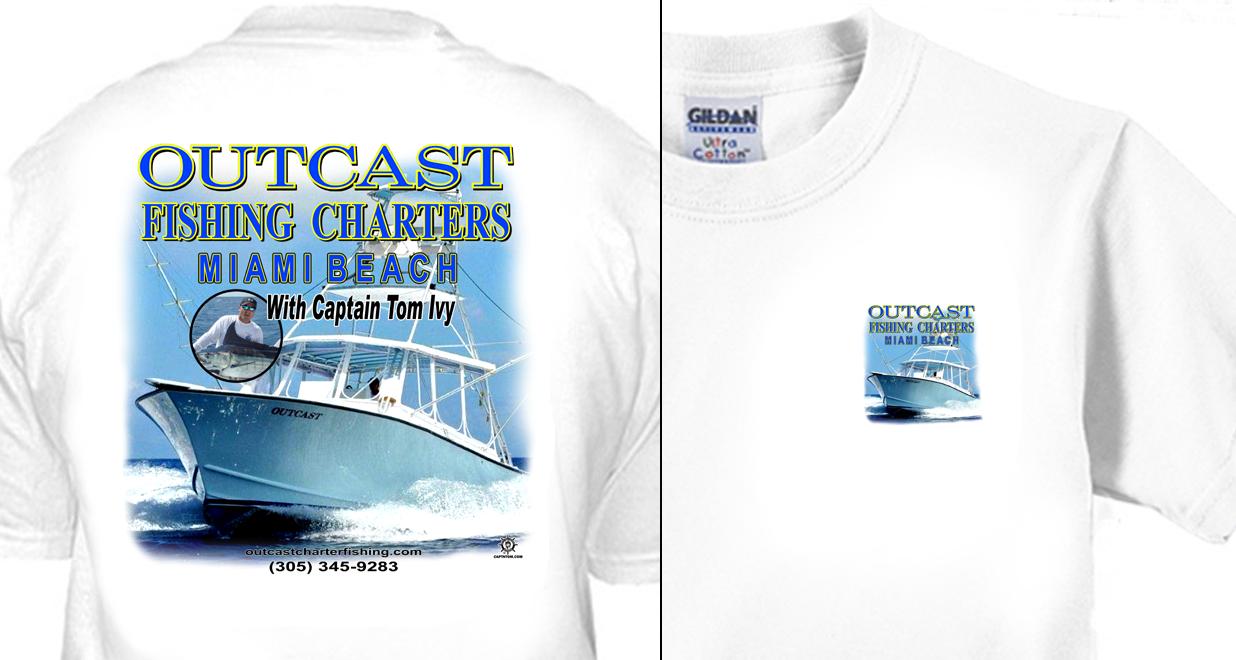 Outcast Fishing Charters