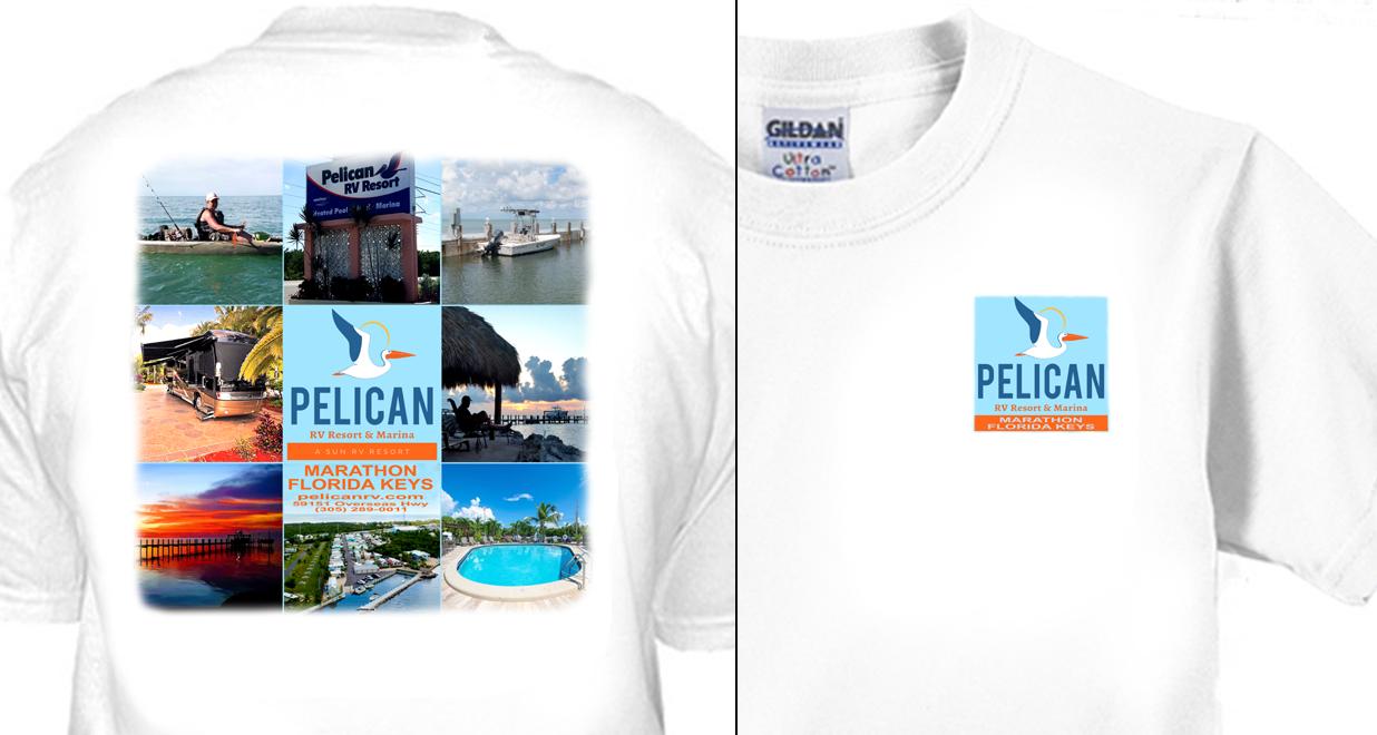 Pelican RV Resort & Marina