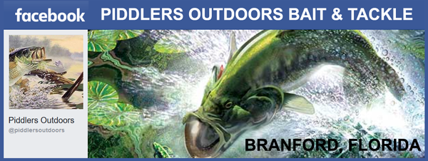 PIDDLERS OUTDOORS BAIT & TACKLE