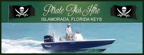 Pirate For Hire Fishing Charters