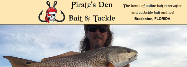 Pirate's Den Bait & Tackle