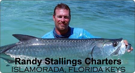 Randy Stallings Charters