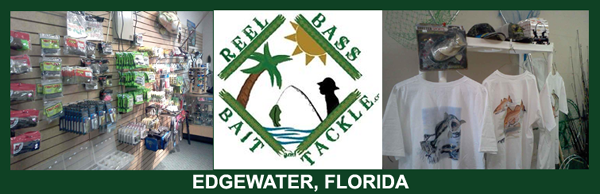 REEL BASS BAIT & TACKLE